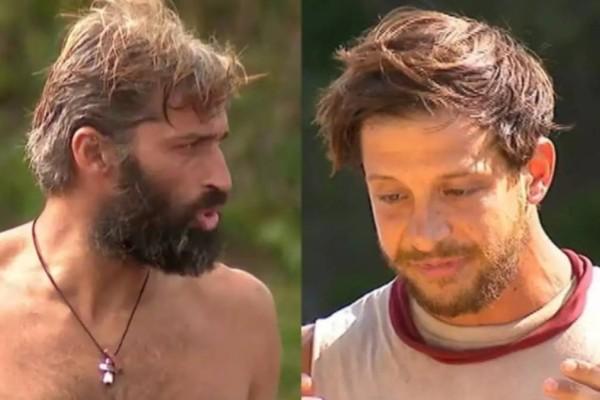 Survivor spoiler 12/04: Τρεις ώρες χάθηκαν στο δάσος Αλέξης - Ηλίας! Ο τσακωμός και οι ντόμπρες εξηγήσεις