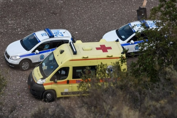 Θρίλερ στο Αργοστόλι - Εντοπίστηκε πτώμα 35χρονου
