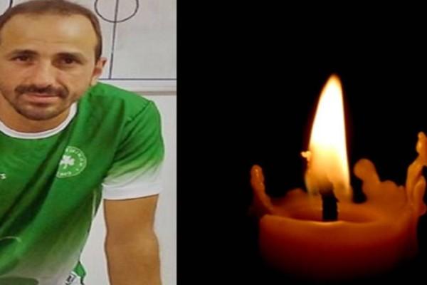 Τραγωδία: Γιατί αυτοκτόνησε ο ποδοσφαιριστής, Δημήτρης Γεωργαλής