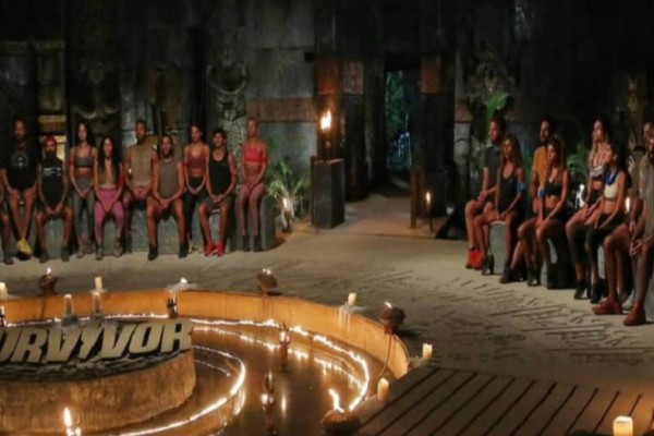 Survivor 4: Σαρώνει στα στατιστικά ο Σάκης - Τρομερή άνοδος για Χαμπέρη