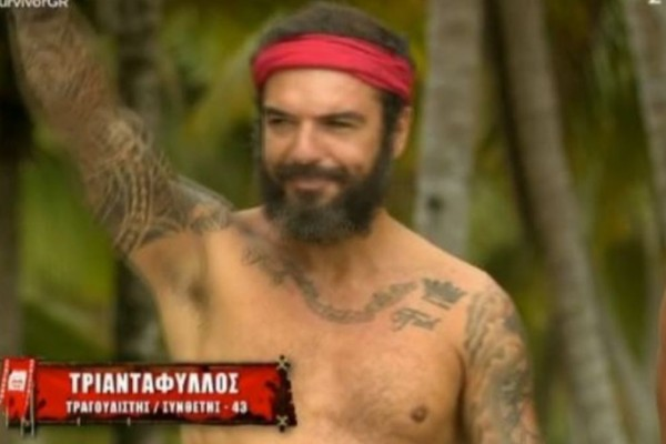 Survivor: Οριστικό! Ο Τριαντάφυλλος ξεπέρασε το ρεκόρ του Ντάνου!
