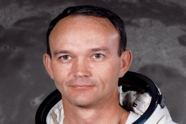 Πέθανε ο Μάικλ Κόλινς: Ο «τρίτος άνθρωπος» της διαστημικής αποστολής Apollo 11