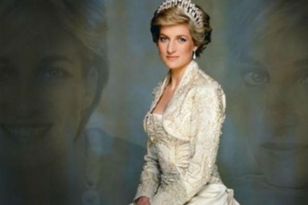 Ντοκουμέντο σοκ: Δείτε την πριγκίπισσα Νταϊάνα ζωντανή, μαζί με την Κέιτ Μίντλετον!