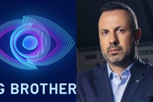 «Βόμβα» από τον ΣΚΑΪ: Τάσος Τρύφωνος για παρουσιαστής του Big Brother!