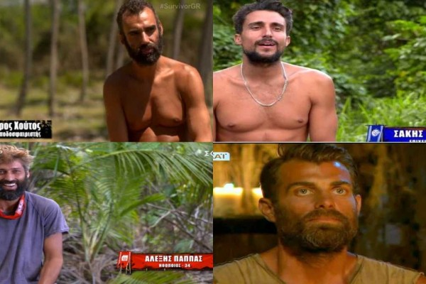 Survivor 4: «Χανταμπάκη και Χούτο συγγνώμη»