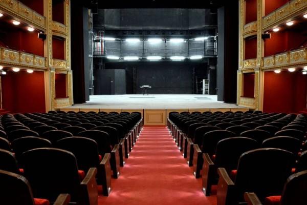 Η Ναυμαχία της Σαλαμίνας: Διαδικτυακή προβολή από το Δημοτικό Θέατρο Πειραιά