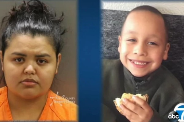 Φρικιαστικό έγκλημα στις ΗΠΑ: Μητριά βασάνισε μέχρι θανάτου 9χρονο αγόρι (photo-video)