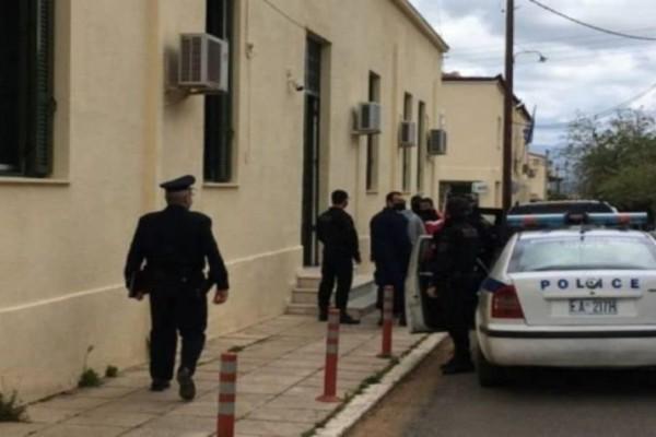 Έγκλημα στην Κυπαρισσία: Προφυλακιστέος ο 72χρονος δράστης