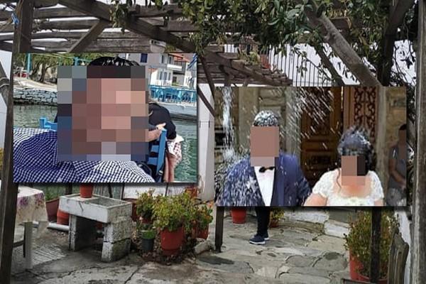Έγκλημα στη Μακρινίτσα: «Ραγίζουν» καρδιές οι γονείς της δολοφονημένης Κωνσταντίνας - «Το αγοράκι της χαϊδεύει τις φωτογραφίες της και της μιλάει»