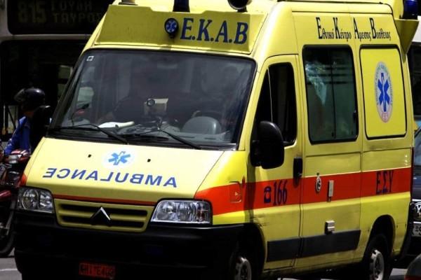 Φθιώτιδα: Άνδρας έπεσε από το μπαλκόνι του και έμεινε αβοήθητος όλο το βράδυ - Πέθανε στο νοσοκομείο
