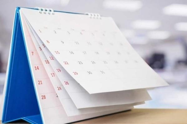 Ποιοι γιορτάζουν σήμερα, Πέμπτη 1 Απριλίου, σύμφωνα με το εορτολόγιο;