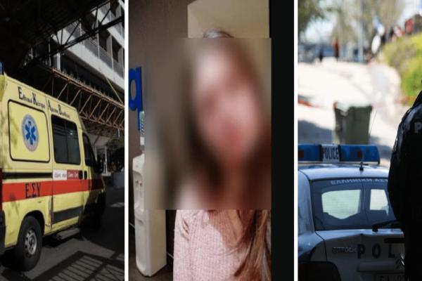 Επίθεση με καυστικό υγρό στην Κυψέλη: «Aκούμε τα βράδια κορίτσια να φωνάζουν...» - Σοκάρουν αυτόπτες μάρτυρες (Video)