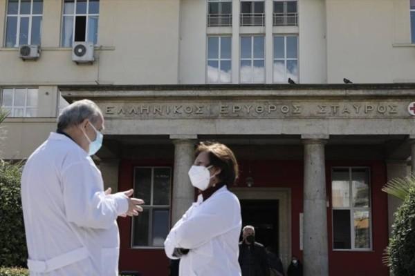 Έγκλημα στον Ερυθρό Σταυρό: Απίστευτη μανία του 60χρονου να σκοτώσει τον 77χρονο - Συνέχισε γιατί το μηχάνημα είχε μπαταρία