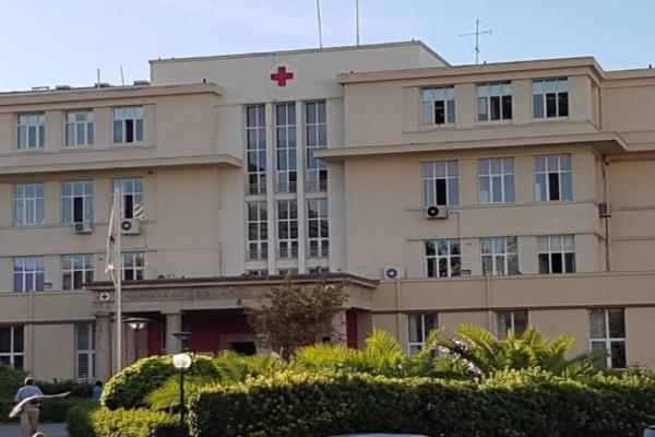 Έγκλημα στον Ερυθρό Σταυρό: Το δρόμο προς τις φυλακές Κορυδαλλού πήρε ο Αλβανός που τράβηξε την πρίζα του αναπνευστήρα