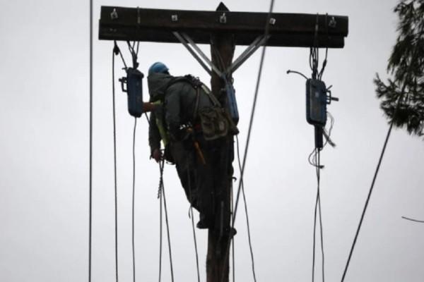Τρεις νεκροί από ηλεκτροπληξία στην Εύβοια - Εικόνες σοκ από το σημείο της τραγωδίας! (Video)