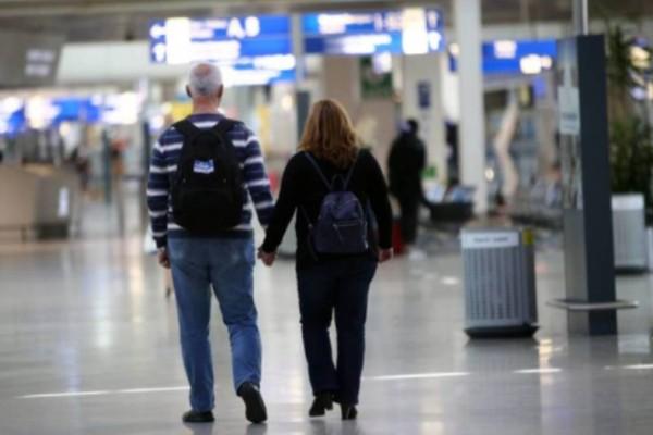 Χωρίς καραντίνα από την επόμενη εβδομάδα στην Ελλάδα τουρίστες από 30 κράτη