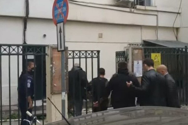Έγκλημα στην Μακρινίτσα: «Γιατί να ζητήσω συγγνώμη;» - Τι αναφέρει ο δολοφόνος