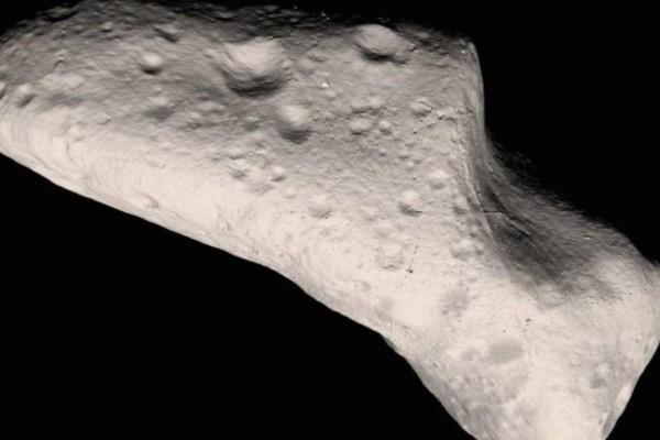 Η άχρηστη πληροφορία της ημέρας (30/04): Ο δορυφόρος του Δία, ο Γανυμήδης...
