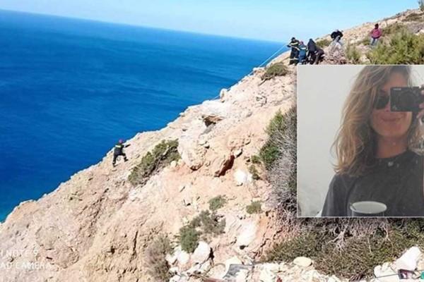 Τροχαίο στη Γαύδο: Ανατροπή για το θάνατο της Κορίνας - Νέα στοιχεία στην υπόθεση