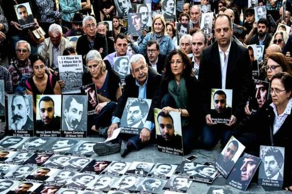 Γενοκτονία Αρμενίων: Το ανατριχιαστικό χρονικό - Ποιες χώρες την έχουν αναγνωρίσει