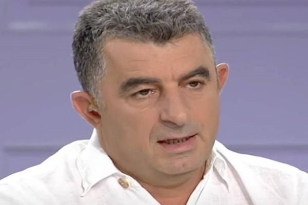 Γιώργος Καραϊβάζ: Ποιοι ήθελαν νεκρό τον δημοσιογράφο; Αποκάλυψη φωτιά