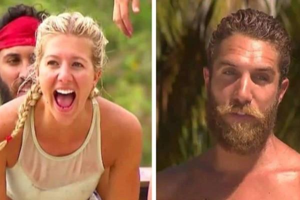 Survivor spoiler 08/04: Ζευγάρι ο Κόρο με την Ελένη; Τα πλάνα που τους καίνε!