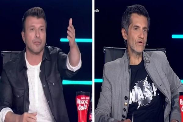 House of Fame: «Αρπάχτηκαν» Φοίβος και Πλούταρχος! (Video)