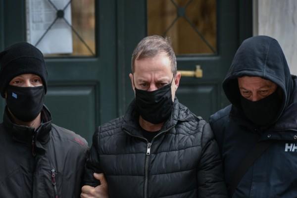 Υπόθεση Δημήτρη Λιγνάδη: Νέα καταγγελία εις βάρος του προφυλακιστέου σκηνοθέτη - ηθοποιού