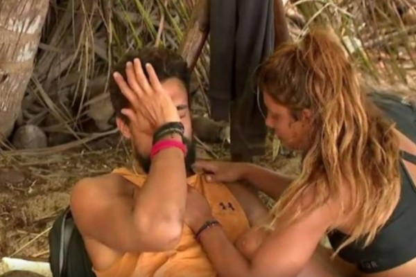 Survivor spoiler: Διαλυμένος ψυχολογικά ο Σάκης Κατσούλης