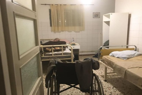 Έρευνα για παράνομο γηροκομείο στην Κέρκυρα