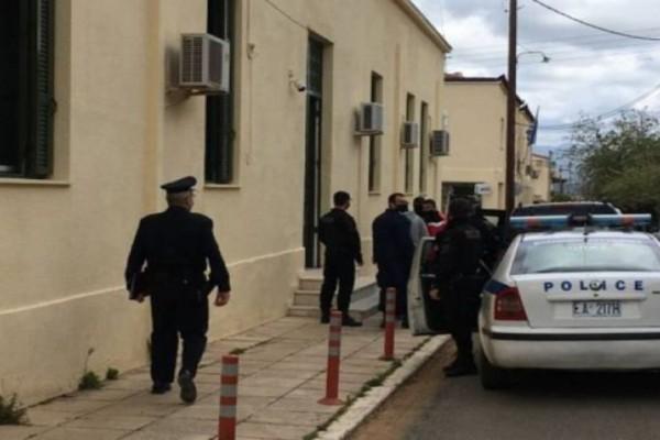 Κυπαρισσία: Προθεσμία για να απολογηθεί πήρε ο 72χρονος δράστης (Video)