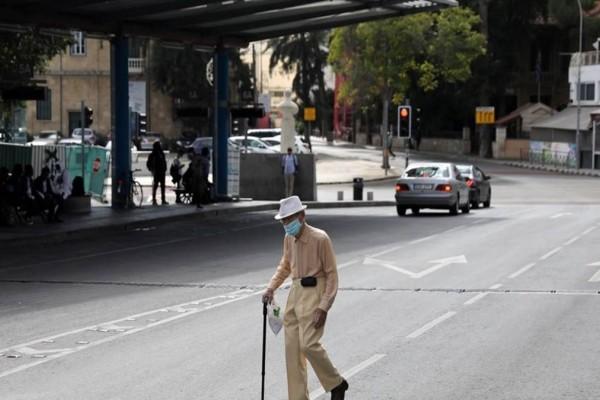 Κορωνοϊός: Αυτά είναι τα μέτρα της Μεγάλης Εβδομάδας - Αύξηση στο ωράριο κυκλοφορίας
