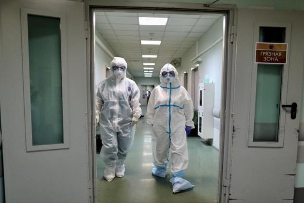 Συναγερμός στο «Γεννηματάς»: Δεκάδες κρούσματα κορωνοϊού σε γιατρούς, νοσηλευτές και ασθενείς