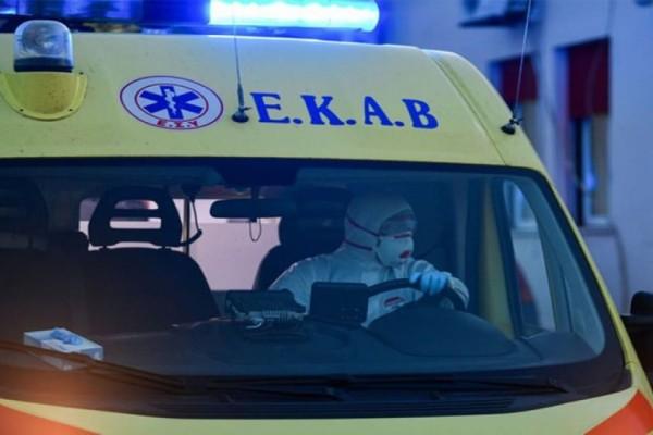 Σοκ στον Βόλο: Αυτοκτόνησε ασθενής με κορωνοϊό