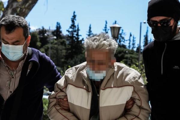 Έγκλημα στο Κορωπί: Προφυλακίστηκε ο 76χρονος για τον φόνο του γιου του