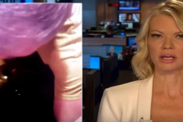 27χρονη έβαλε κρυφή κάμερα στην κουζίνα και έπαθε σοκ με τον άνδρα της! (Video)