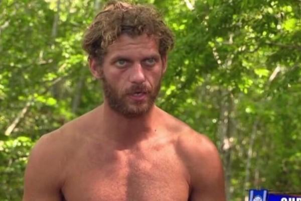 Survivor 4 - Κρις Σταμούλης: «Απομακρύνθηκα από τον Τζέιμς γιατί...» (Video)