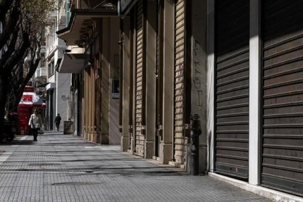 Λιανεμπόριο: «Παράθυρο» Πέτσα για click away σε Θεσσαλονίκη, Αχαΐα & Κοζάνη - Δύο σενάρια εξετάζει η κυβέρνηση (Video)