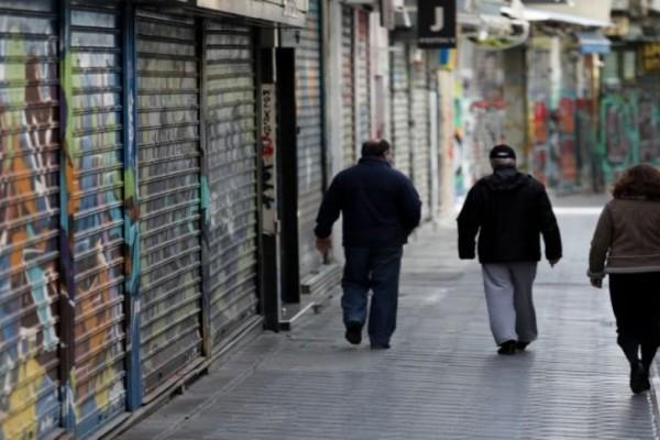 Λιανεμπόριο: 3.000 ευρώ πρόστιμο σε όποιον ανοίξει παράνομα & 300άρια στους πελάτες! (Video)