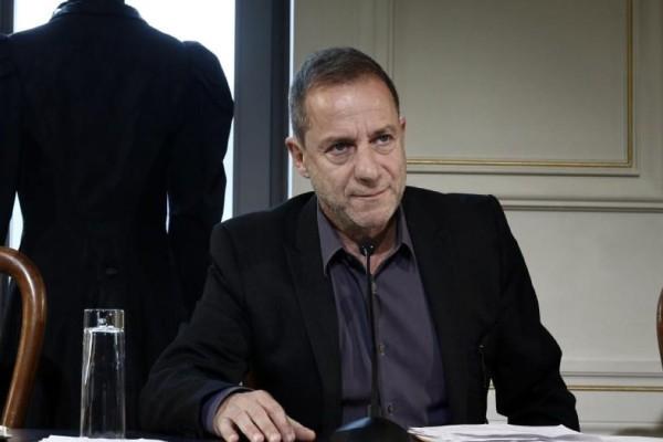 Υπόθεση Δημήτρη Λιγνάδη: «Πρόθεση να εκφοβιστεί η ανακρίτρια» - «Καταπέλτης» το βούλευμα του Συμβουλίου Πλημμελειοδικών