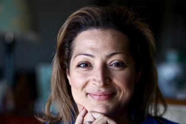 Πέθανε η Μαρία Τσάκος