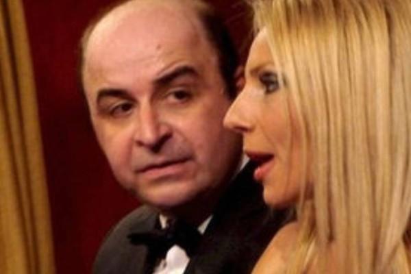 Μάρκος Σεφερλής: Ποια είναι η κουκλάρα, που ήταν παντρεμένος, πριν την Έλενα Τσαβαλιά;
