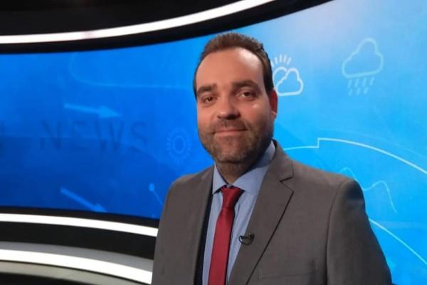 Προειδοποίηση Κλέαρχου Μαρουσάκη: Φθινόπωρο και άνοιξη μαζί! Χωρίζεται στα δύο η χώρα (Video)