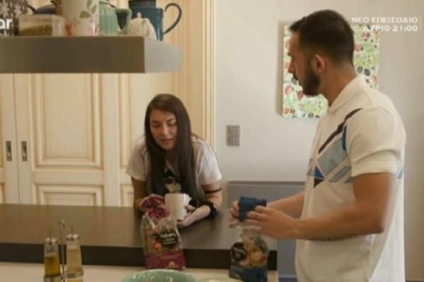 MasterChef 5: Αποκάλυψαν τα πάντα για τη σχέση τους Γιάννης και Μαρία - «Έχουμε χωρίσει δυστυχώς...»