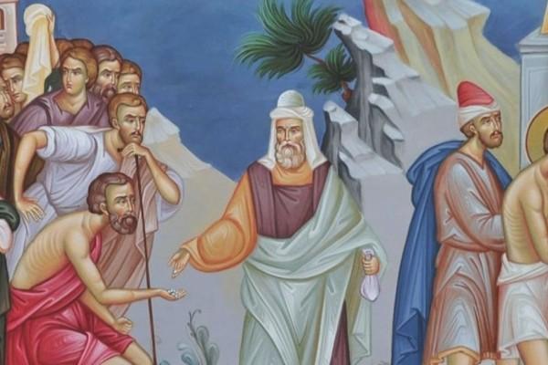 Μεγάλη Δευτέρα: Τι συμβολίζει η ημέρα για την Ορθόδοξη εκκλησία;