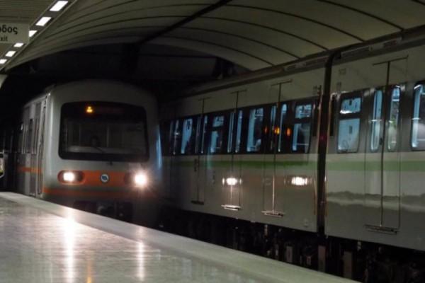Τραγωδία στις γραμμές του Μετρό: Πτώσεις δύο ανθρώπων - Νεκρή γυναίκα στην Πανόρμου