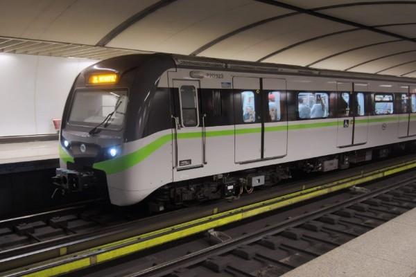 Μετρό: Ξεκινούν οι εργασίες της γραμμής 4 - Δείτε σε ποιες περιοχές