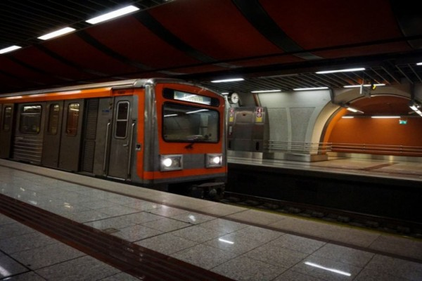 Νεκρός ο άνδρας που έπεσε στις γραμμές του Μετρό στον Χολαργό