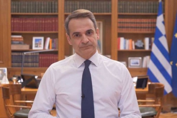 «Καζάνι» όλη η χώρα: Ο λόγος που ο Μητσοτάκης δεν έκανε τώρα άρση του lockdown