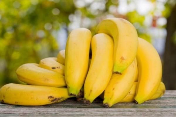 Διώξτε το φούσκωμα με αυτές τις 5 τροφές